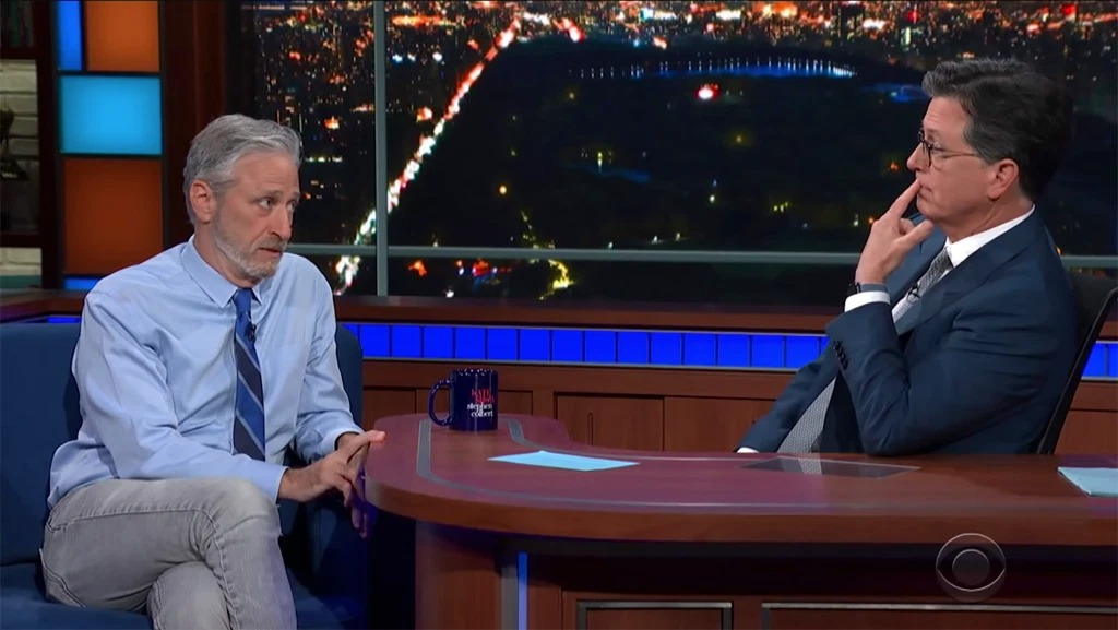 d496e5a1 jon stewart says its obvious covid 19 came from wuhan lab - Jon Stewart says it's obvious COVID-19 came from Wuhan lab