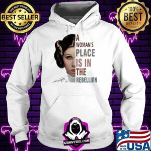 a woman s place is in the rebellion shirt Hoodie 300x300 - Home