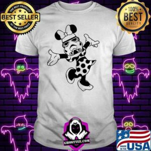official mickey shirt Unisex tee 300x300 - Home