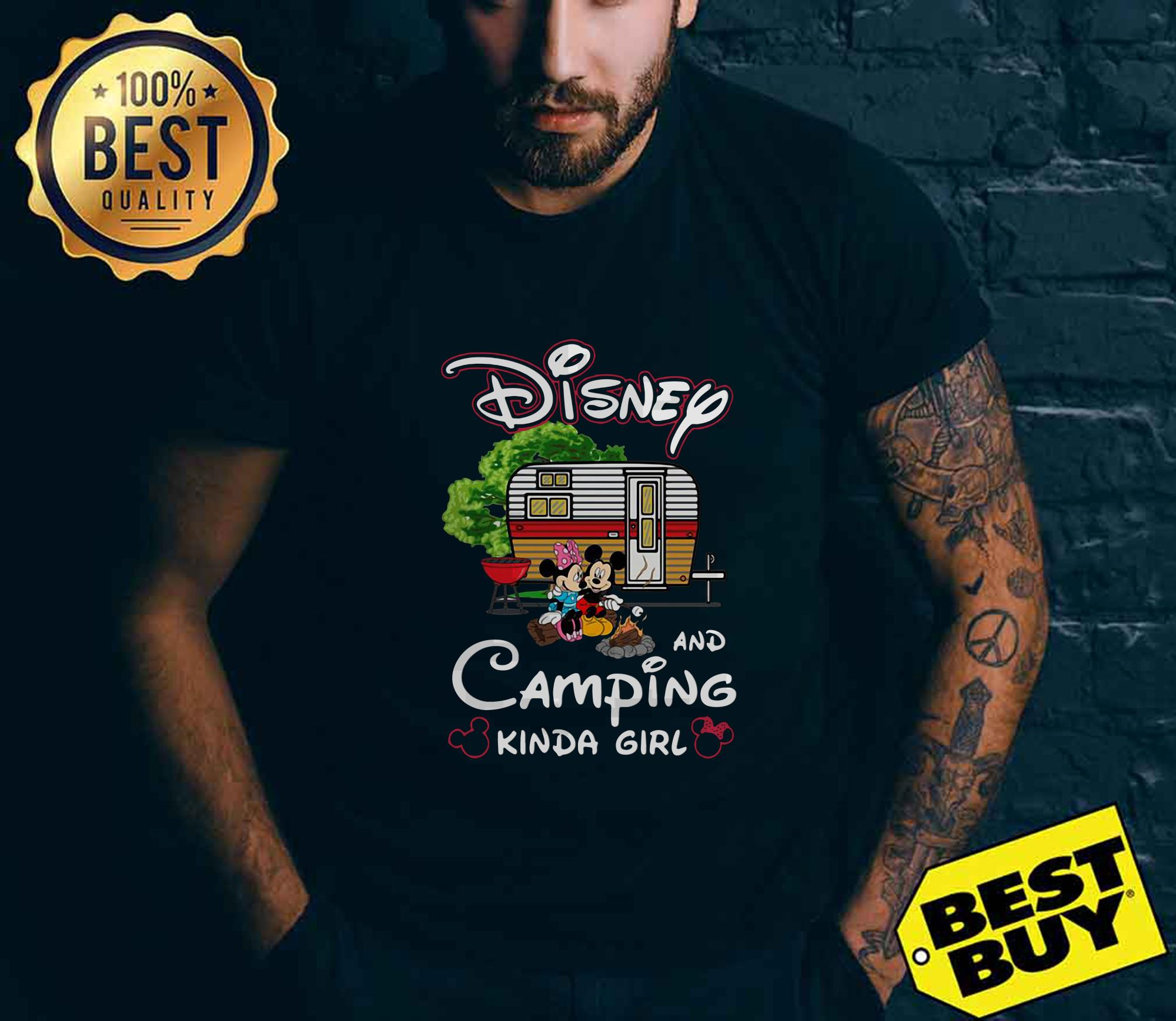 Husband wife camping partners for life shirt, ladies tee, v-neck, tank top