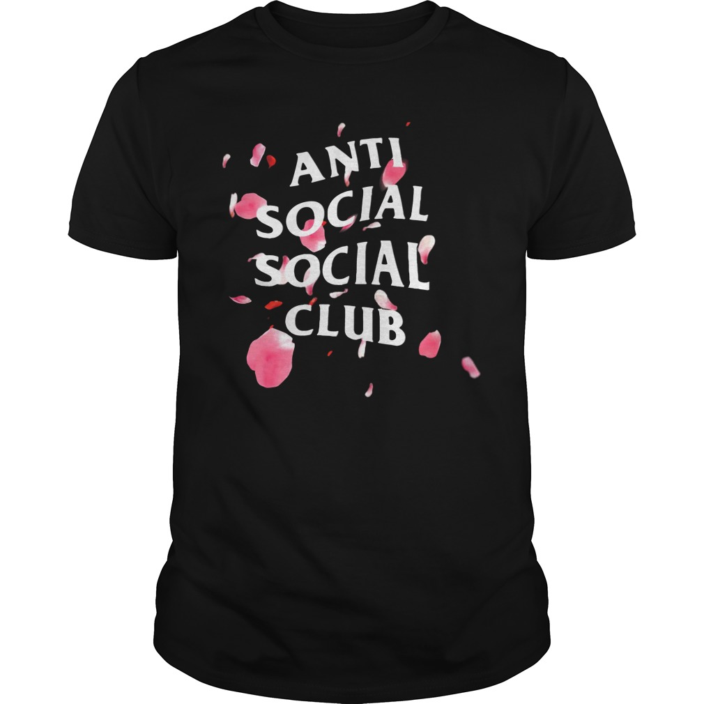 9dac0cff210c Sale 20%  Official Anti Social Social Club ASSC Kkoch shirt
