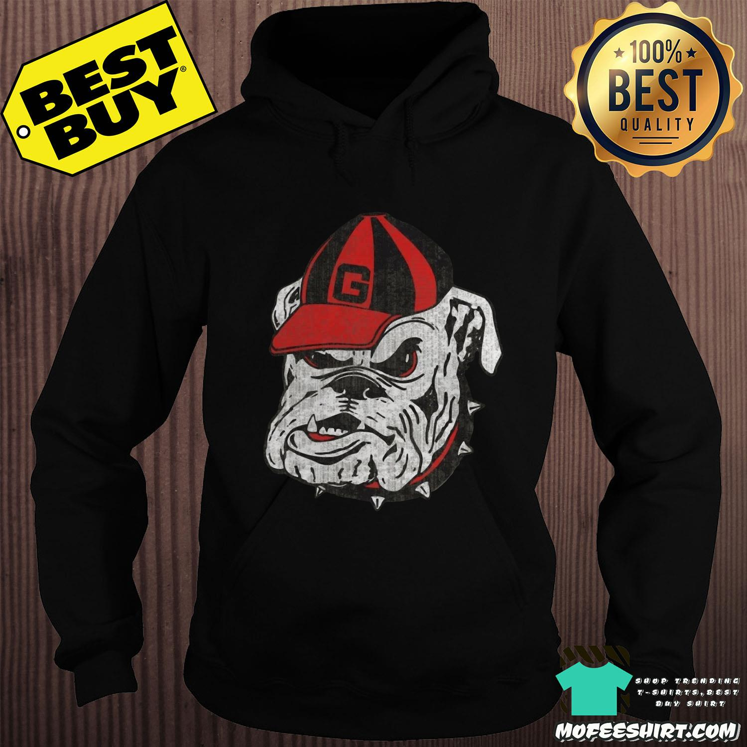 Georgia Bulldogs The Good Bad T Ugly Shirt