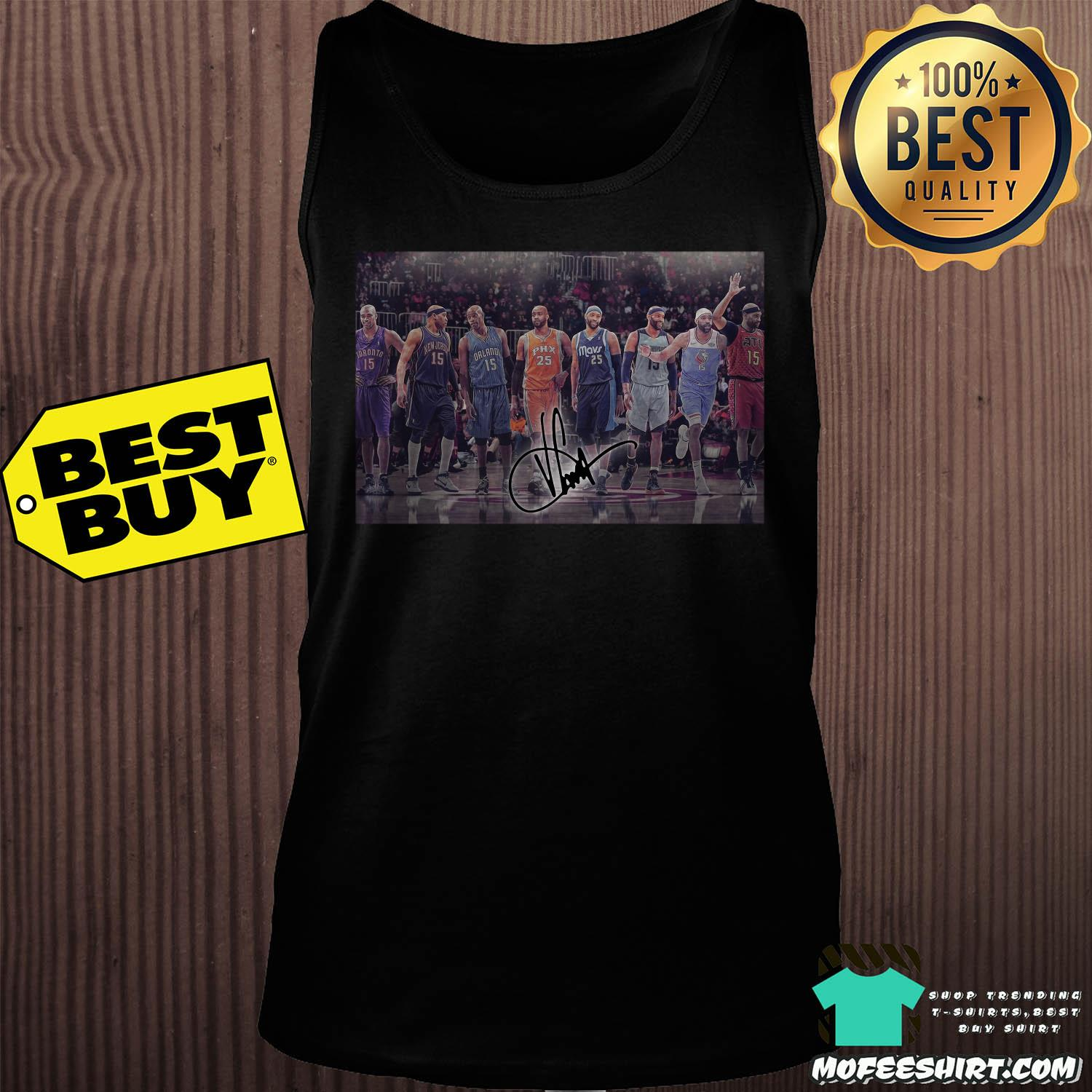 2019 nba brooklyn kevin durant kyrie irving moves toronto signature tank top - 2019 NBA Brooklyn Kevin Durant Kyrie Irving Moves Toronto signature shirt