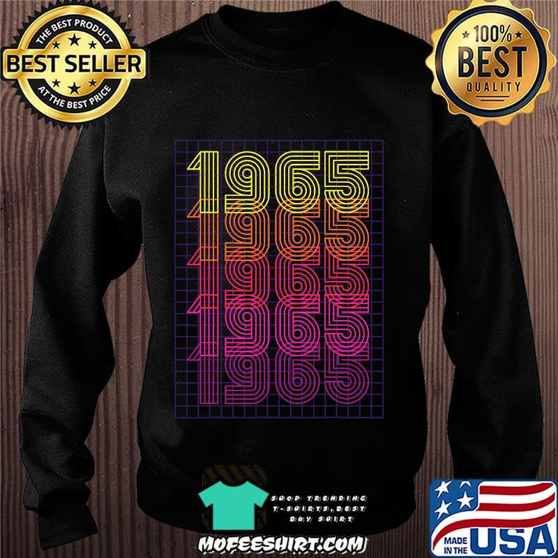 1965 Limited Edition Original Parts Vintage Shirt Sweater