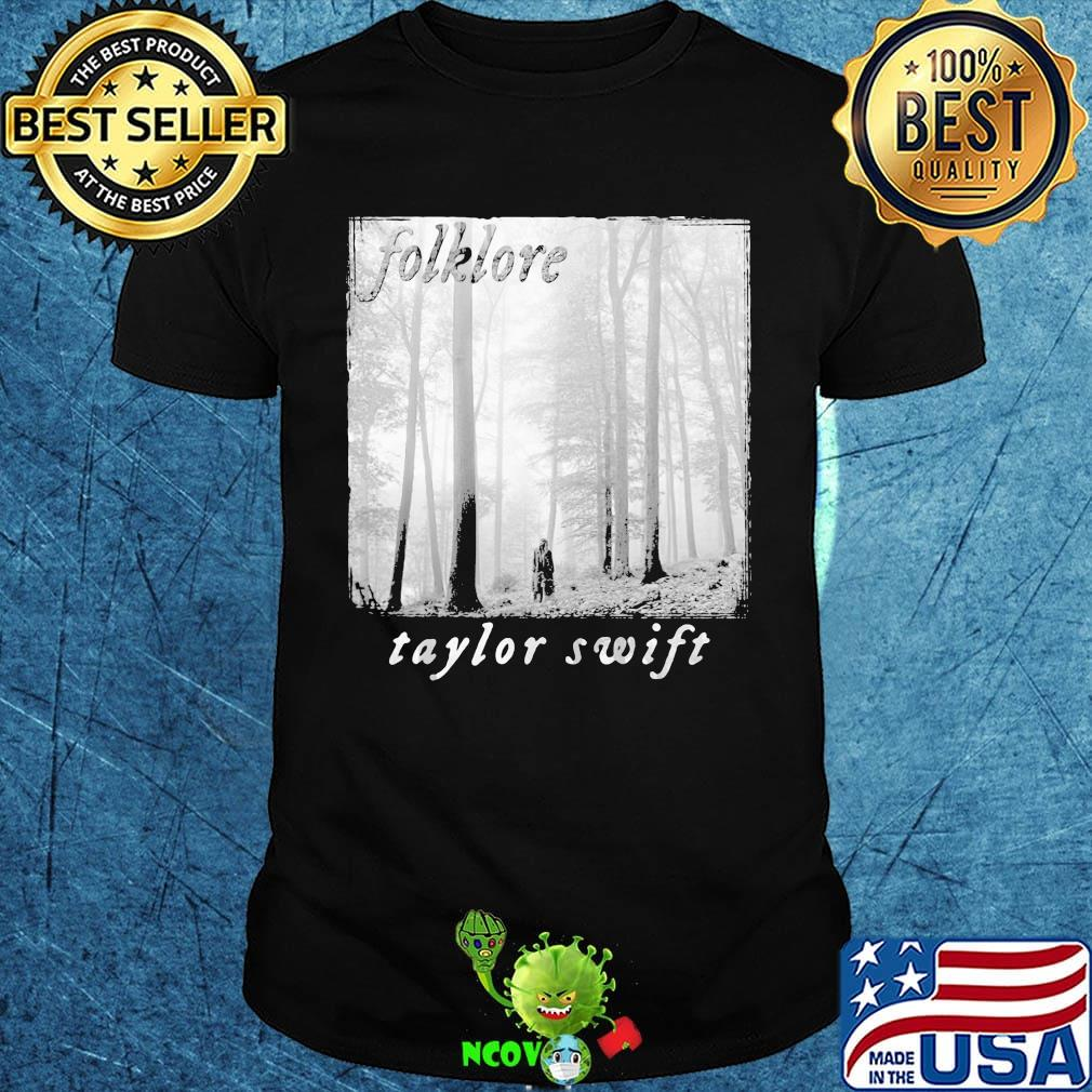 Folklore Taylor Swift Review Shirt Hoodie Sweater Longsleeve T Shirt