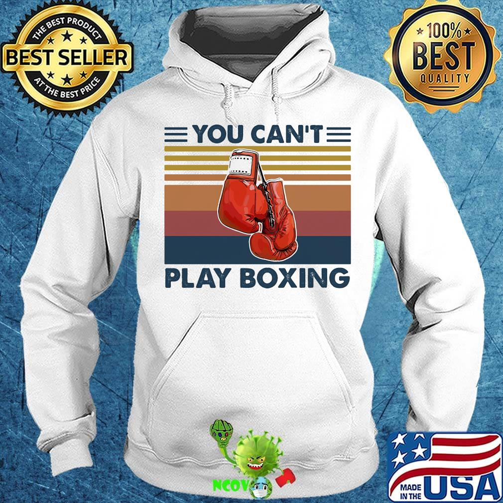 You Can T Play Boxing Shirt: Here I AM 911 Send Me Isaian American Flag Hand Shirt