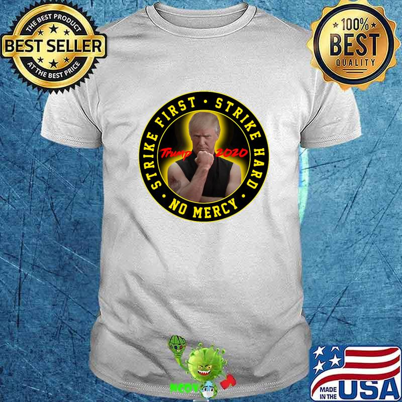 TRUMP 2020 Totally Awesome Parade Rally Campaign Election T-Shirt